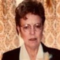 Connie Faye Gibson