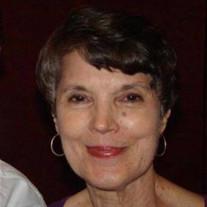 "Mrs. Dorothy ""Dot"" Ruth Nicholson"