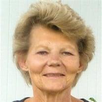 Patricia Anne Zisoff