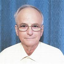 Mr  Louis J  Szabo Obituary - Visitation & Funeral Information