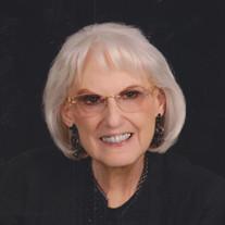 Jacqueline Rae Hastings