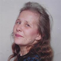 Vicky Sue Jackson Belcher