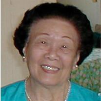 Myra M. Dang