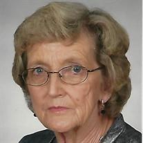 Joe Ann Horton