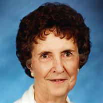 Evelyn Coffey Hollers