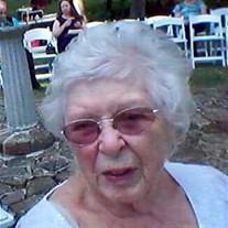 Roseanna  M. Frey