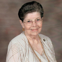 Eleanor Jessie Blanchard