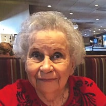 Mrs. Gloria Maxwell Carpenter