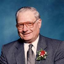 Wilbert C. Groth