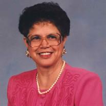 Elise Teresa Casanova