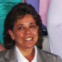 Monica Lynn Anderson