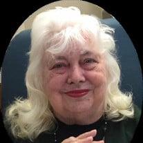Sally M. Nickisher