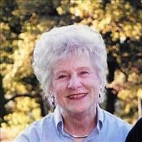 Doris Buxton