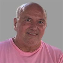 Stephen Presson
