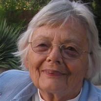 Anna Rand Lewis