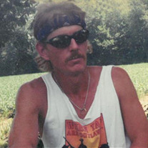 "Kevin ""Opie"" Stanfield of Ramer, Tennessee"