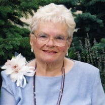 LaVora C. Flemming