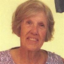 Brenda Kaye Stockton
