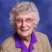 Doris Mary Fischer