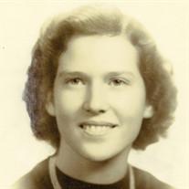 Anne Edith Sherwood