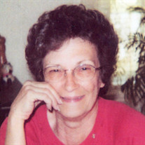 Paula Rose Thompson