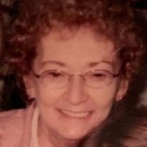 Patricia F. Mazzeo-Schwarz