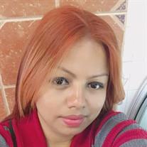 Angie  Funez Sanchez