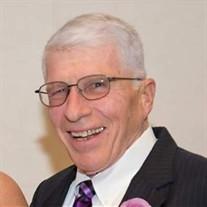 William  J.  Tierney III