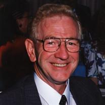"""Robert """"Bob"""" Eugene Whitman"""