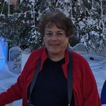 Judith  Lynn Goldberg