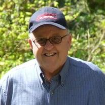 Max A. Warner