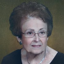Marilyn Ellen Allen