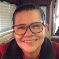 Glenda M Ortiz