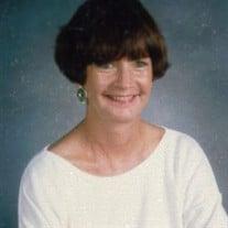 Carole Ann Beall