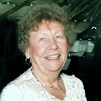 Greta V. Anderson