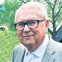 Herbert Michael Lis