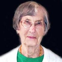 Lois May Sanford