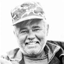Mr. Dennis George Ste. Marie