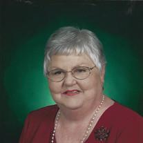 Mrs. Patsy Shumaker Combs