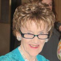 Marjorie Ann Moody