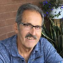 Dieter Siegfried Wrona