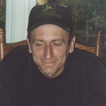 Barry Arthur Swinehart Jr.