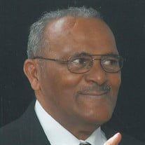 Mr. Howard E. Harris