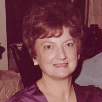 Ida M. Locantore