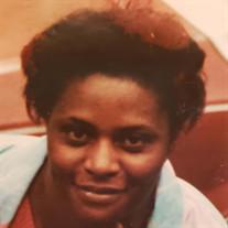 Lillie Mae Knight