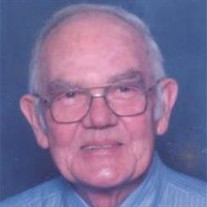 Joe Edward Barbee Sr.