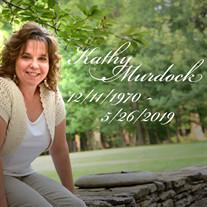 Kathleen G. Murdock