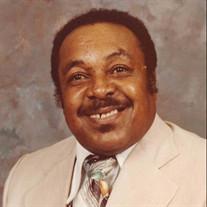 Mr.  Robert Davis Jr.