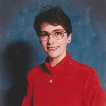 Ruth Ann LaVern Stewart