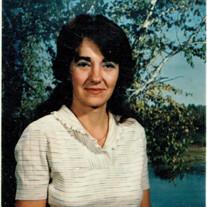 Romona Beth Maggard
